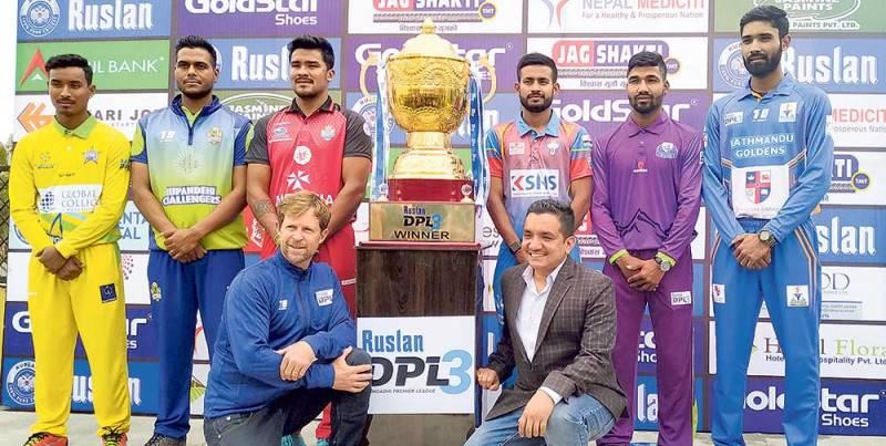डीपिएल आजदेखि, पहिलो खेलमा धनगढी र काठमाडौं भिड्ने