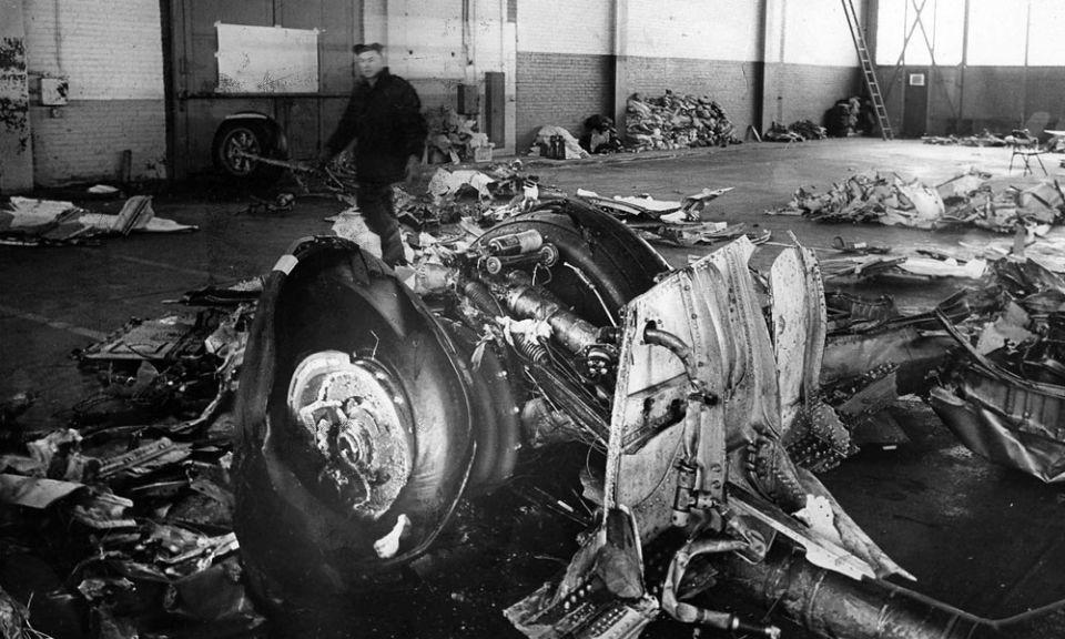 इतिहासमा आज : इस्टन एयरको विमान दुर्घटनामा ८४ जना मारिएको दिन
