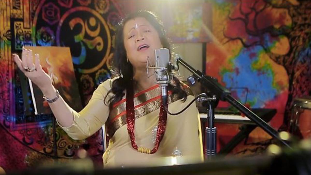 गायिका संगिता राना प्रधानको नयाँ गीत बजारमा (भिडियोसहित)