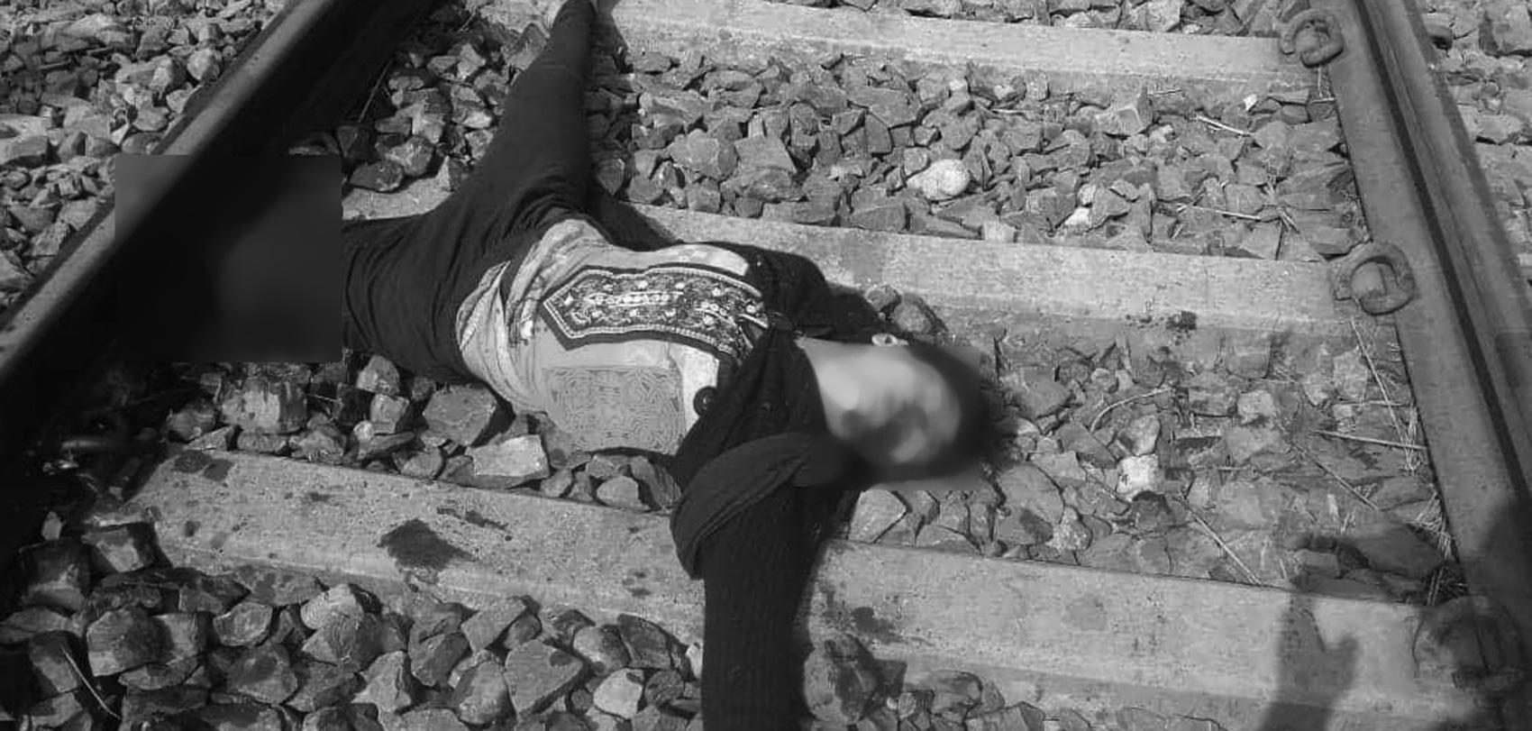 भारतीय रेल्वे लिकमा शव भेटिएका दुई नेपाली छात्राको कोठामा 'सुसाइट नोट'