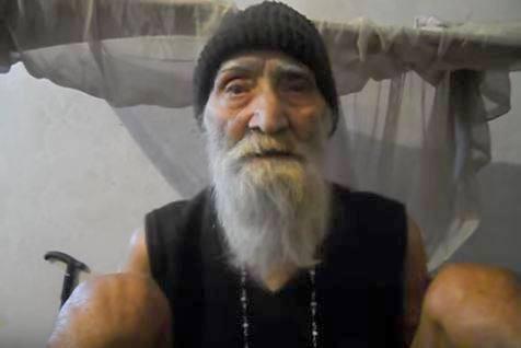 अध्यात्म र विज्ञानका सेतू १११ वर्षे नेपाली बाबा