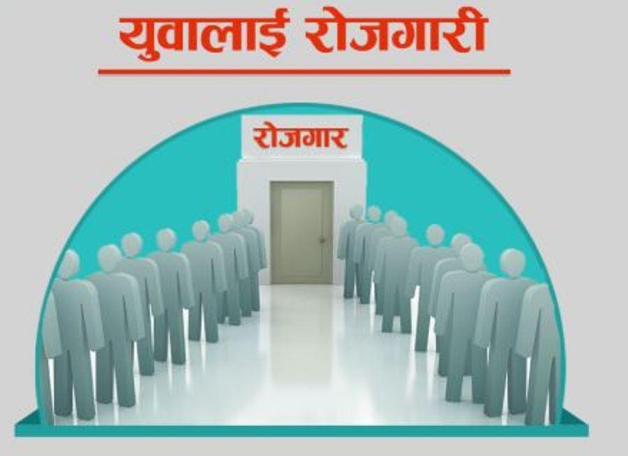 सरकारलेरिक्त रोजगार संयोजककोपदपूर्तिका लागि पुनः आवेदन माग गर्यो