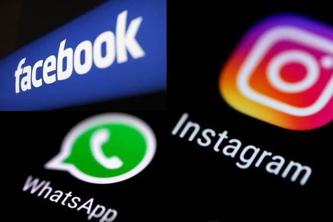 फेसबुक ८ घण्टापछि खुल्यो, 'डिडिओएस अट्याक' को शंका