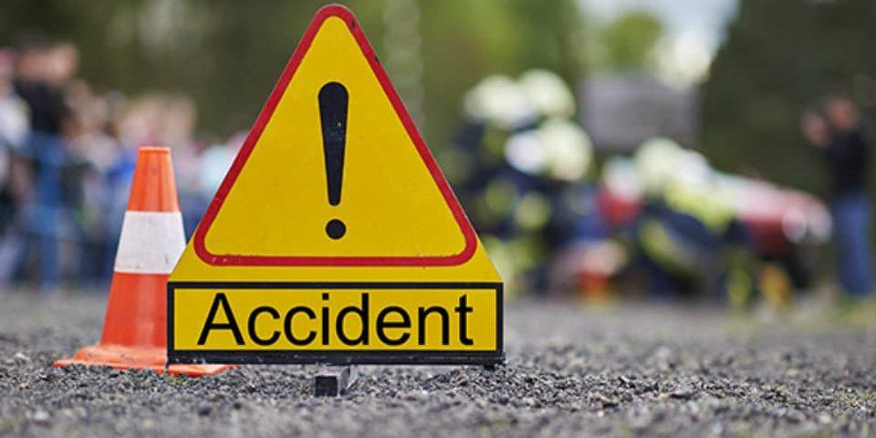 मोटरसाइकल दुर्घटनामा परि एकजनाको मृत्यु