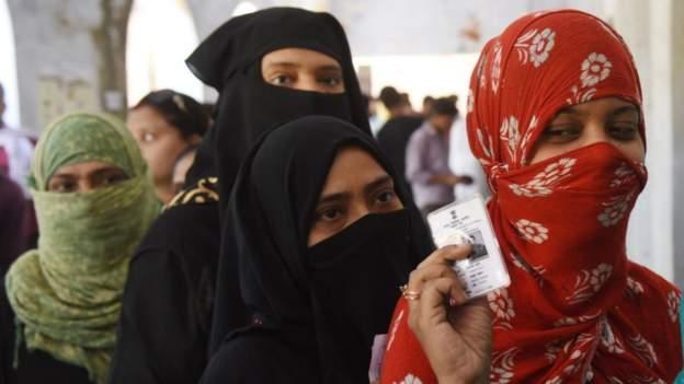 आज भारतमा छैटौँ चरणको मतदान