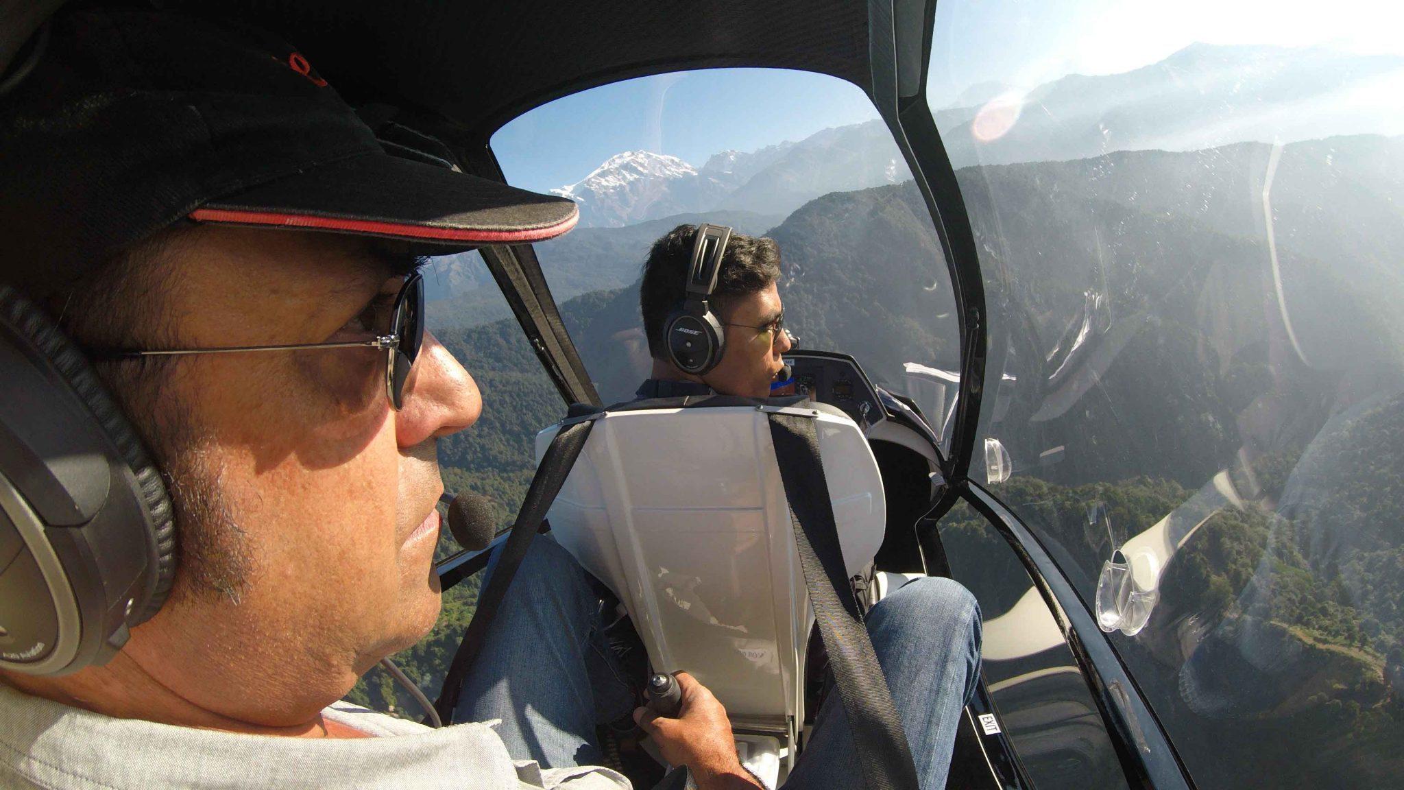 नेपाली हेलिकोप्टर कम्पनीहरूलाई पाइलट अभाव