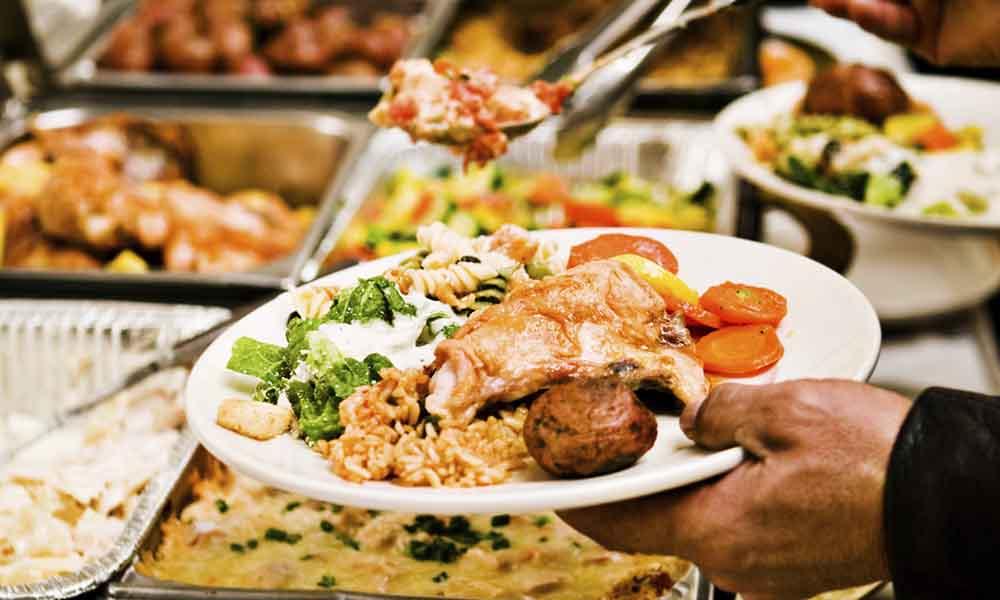 भात खुवाइको भोज खाँदा ४१ बिरामी, गम्भीर तीनजनालाई काठमाडौं 'रिफर'