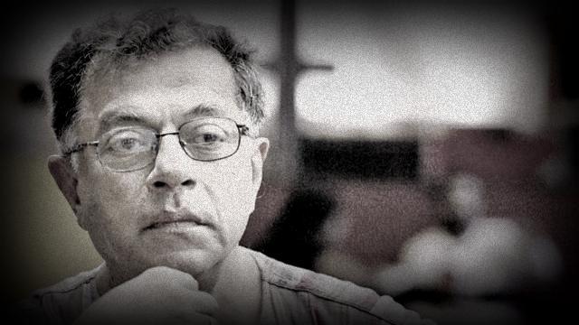 रहेनन् भारतीय अभिनेता गिरीश कर्नाड