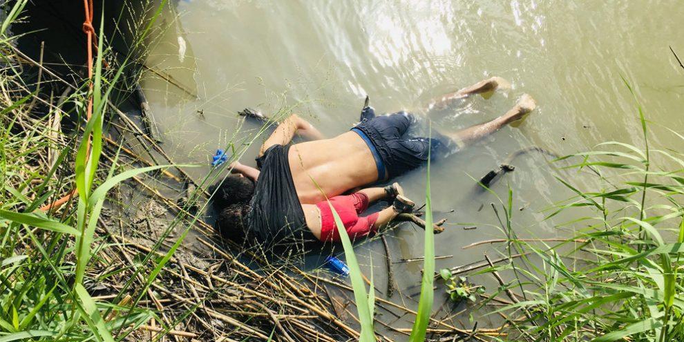 अमेरीकी माेह : मन छुने एक भाइरल तस्वीर