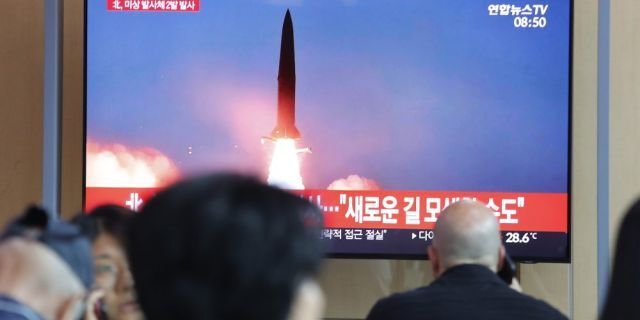 उत्तर कोरियामाथि २ अर्ब डलर चोरी गरेको राष्ट्रसंघको आरोप