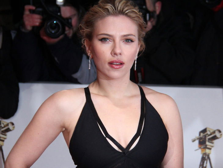 सर्वाधिक कमाउने अभिनेत्रीको सूचीमा दोस्रोपटक स्कारलेट जोहानसन, हेर्नुहोस् कति छ कमाइ