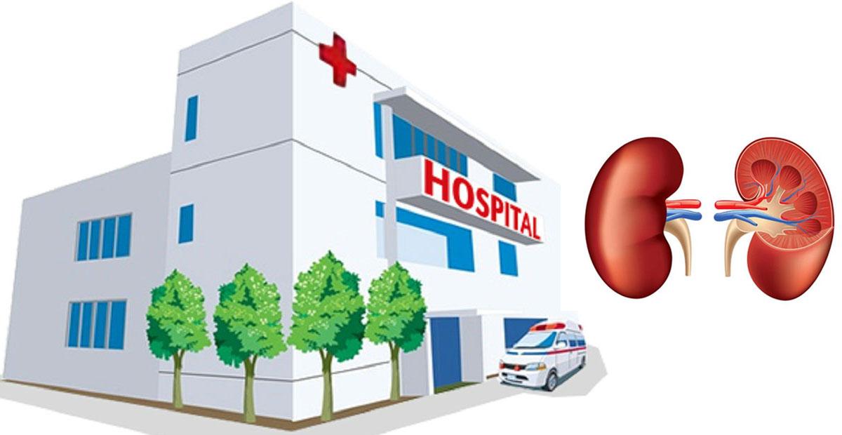 अस्पतालमै मिर्गौलाको कालो धन्दा, एउटालाई देखाएर अर्कैको झिकियो