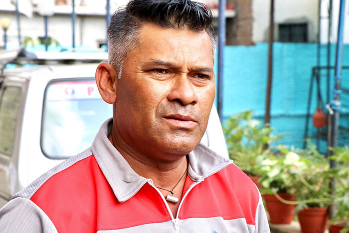 क्रिकेट प्रशिक्षक जगत टमाटाद्वारा २ वर्षको तलब अस्वीकार