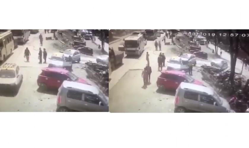 ती ट्याक्सी चालक जसले मुर्छित यात्रुलाई बीच बाटोमा छोडेर भागे (भिडियोसहित)