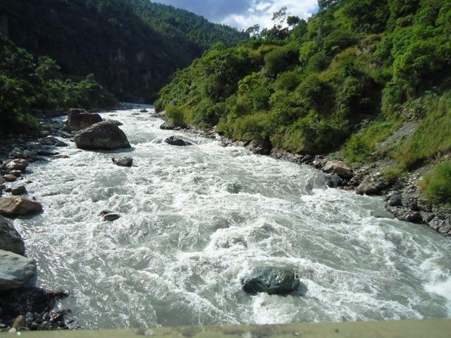 नेविप्राले राहुघाट जलविद्युत आयोजनाको वार्षिक करिब ६ लाख युनिट विद्युत किन्ने