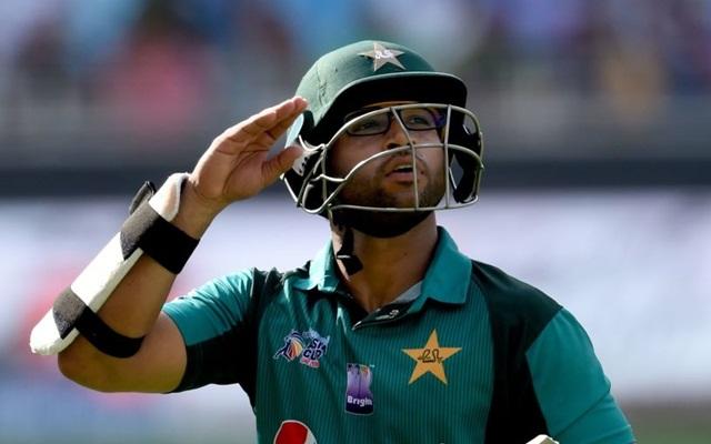 पाकिस्तानका इमामले तोडे भारतीय पूर्वकप्तानको कीर्तिमान