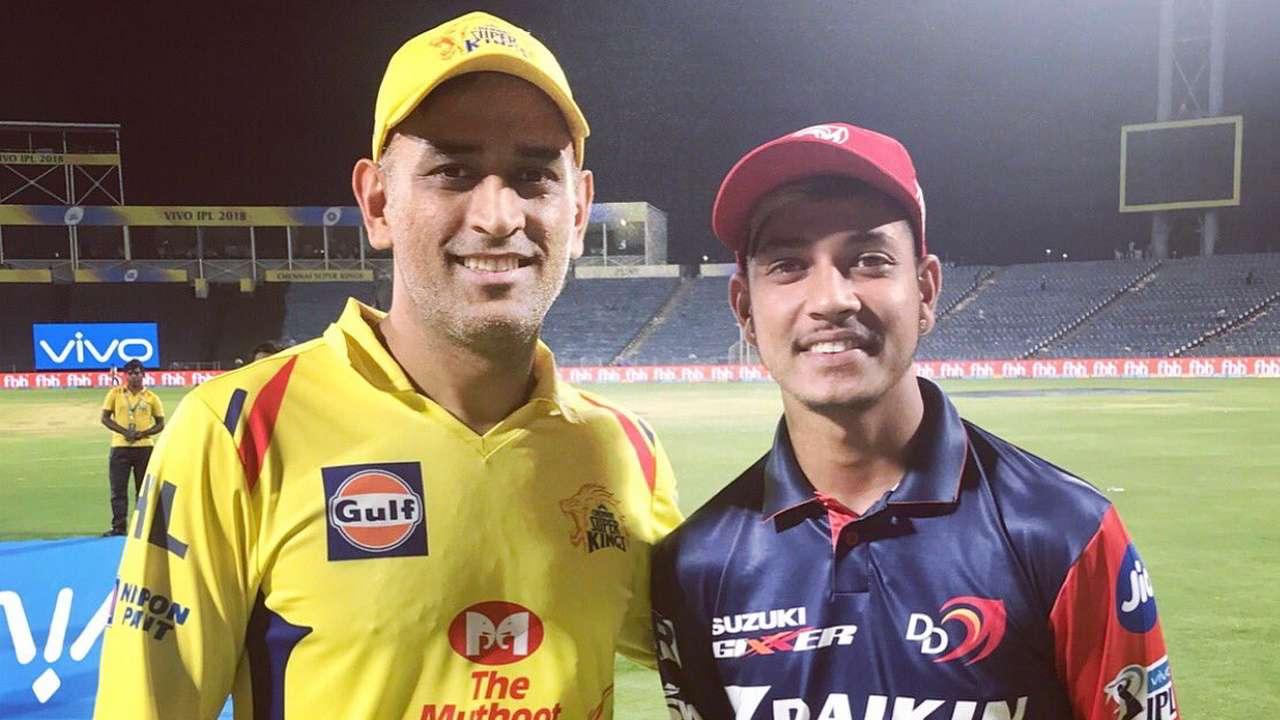 आइपीएलः फाइनल पुग्न सन्दीपआवद्ध दिल्लीले आज चेन्नईको सामना गर्दै
