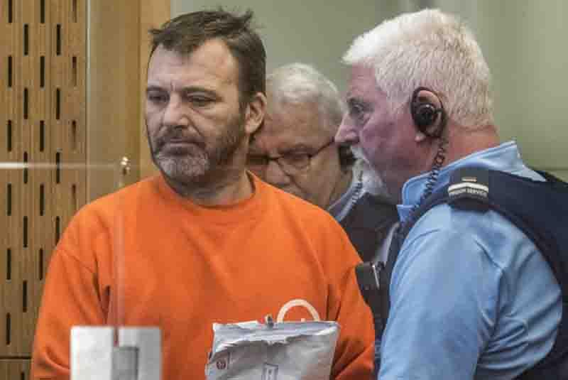 मस्जिद हमलाको भिडियो शेयर गर्ने व्यापारीलाई २१ महिना जेल