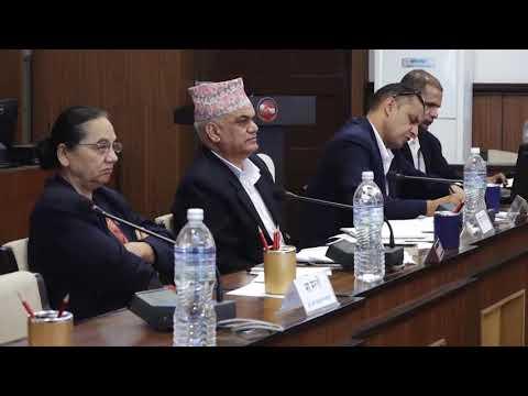 बुढी गण्डकी आयोजना प्रभावितलाई ३ महिनाभित्र मुआब्जा दिन निर्देशन