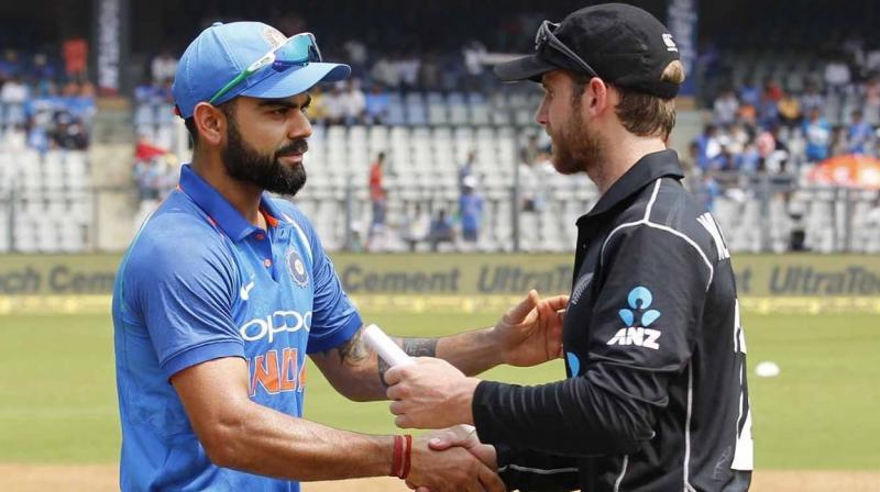 विश्वकप क्रिकेटः आज भारत र न्यूजिल्याण्ड खेल्दै