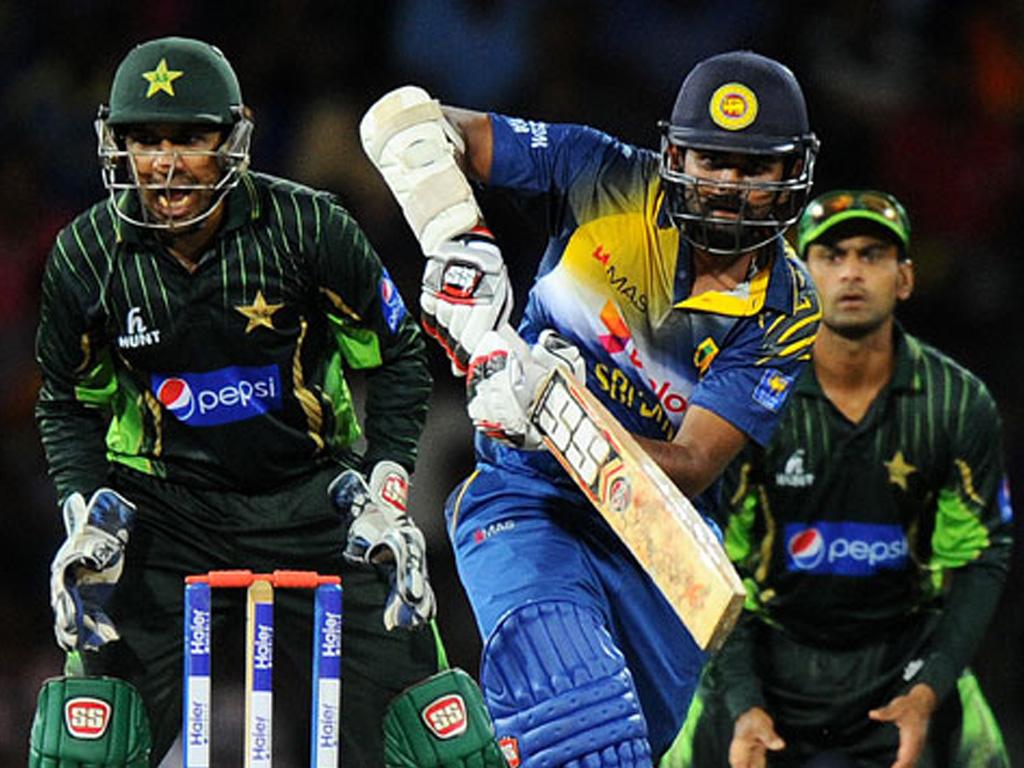 विश्वकप क्रिकेटः पाकिस्तान र श्रीलंका भिड्दै, कस्तो छ विगत?