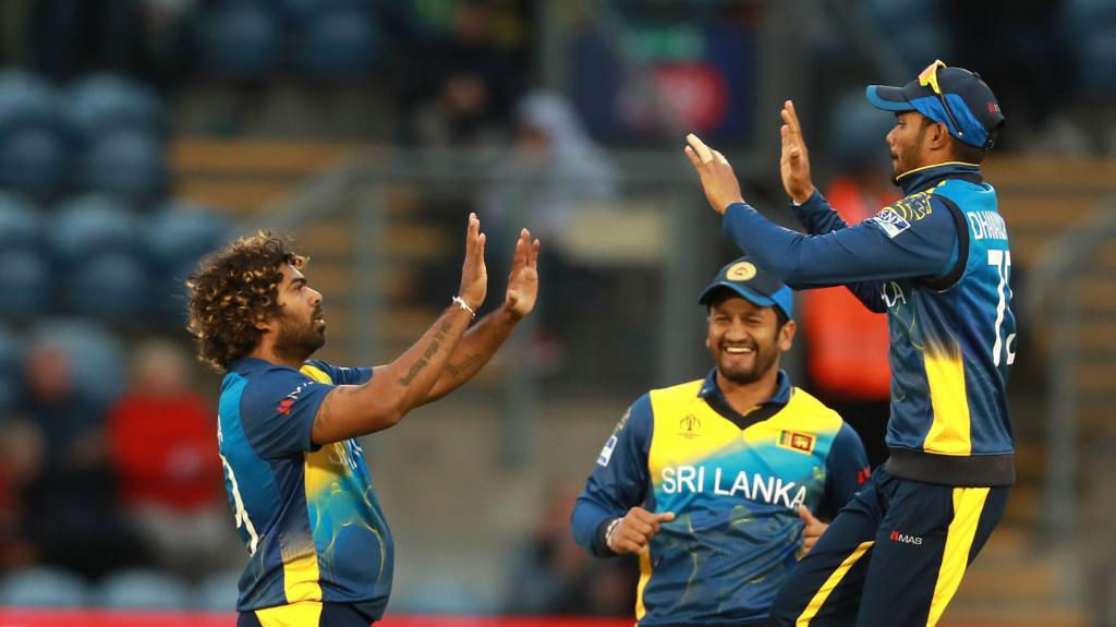 विश्वकप क्रिकेटः श्रीलंकाको पहिलो जीत, अफगानिस्तानको लगातार हार