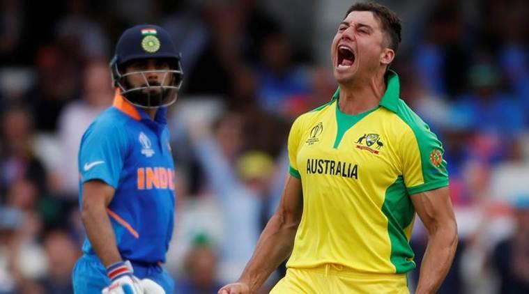 विश्वकप क्रिकेटः अष्ट्रेलियालाई ठूलो झड्का, महत्वपूर्ण खेलाडी घाइते