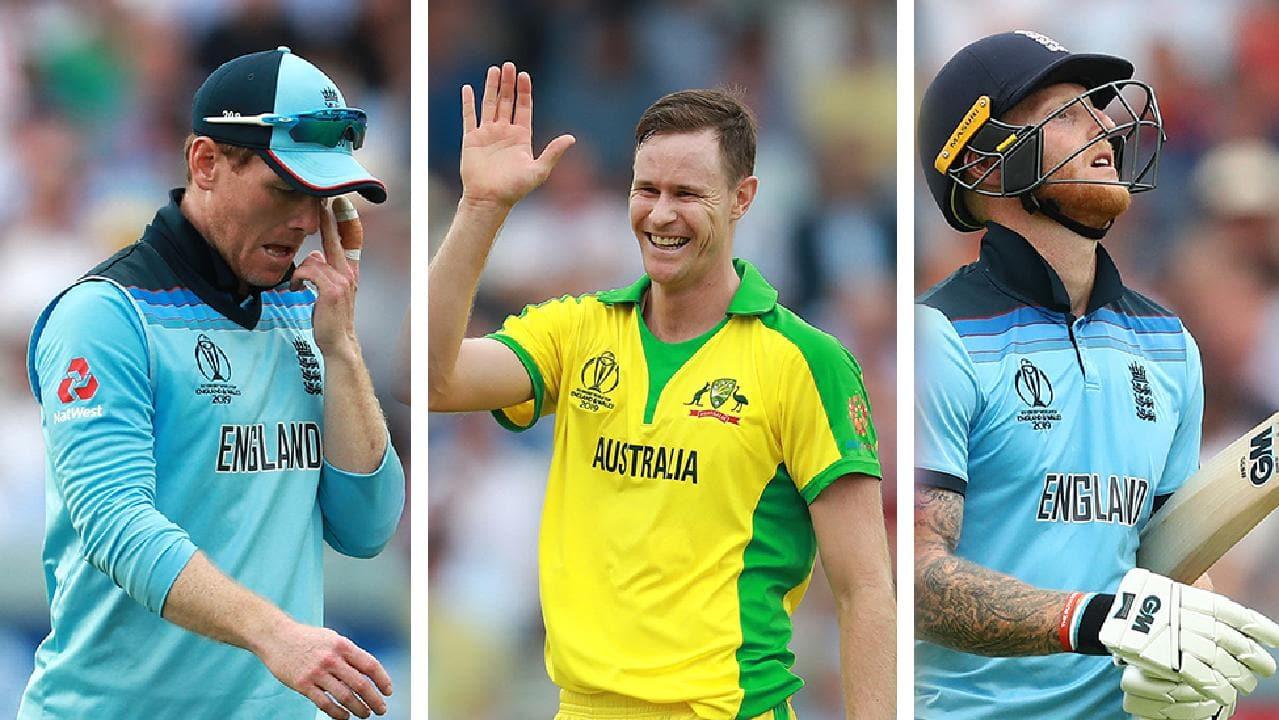 विश्वकपः आज फाइनल पुग्न अष्ट्रेलिया र इंग्ल्याण्ड भिड्दै