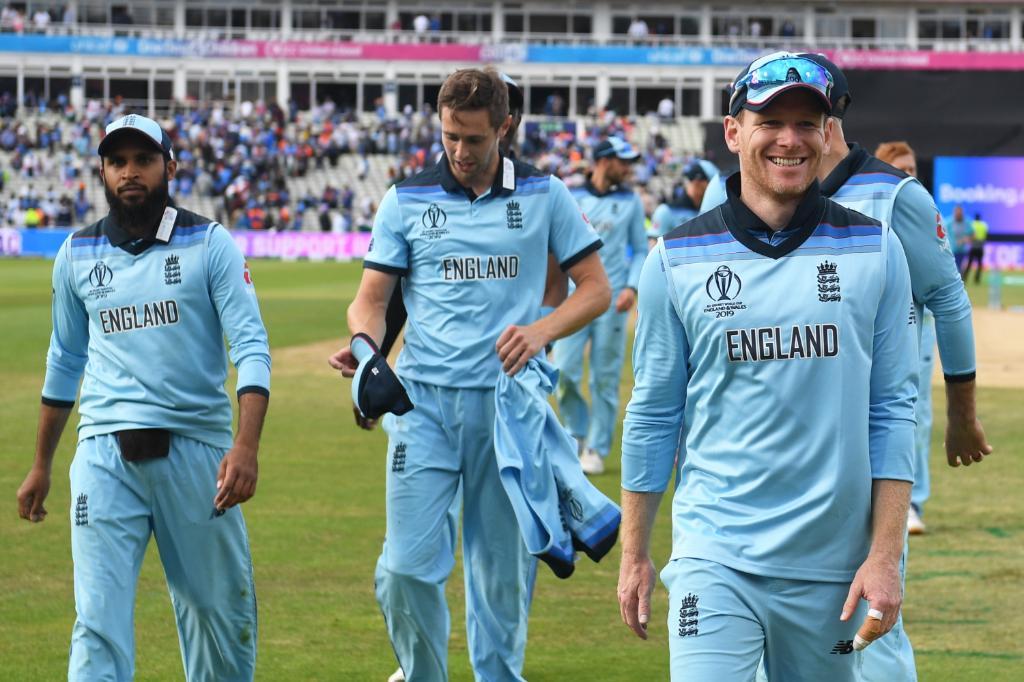 विश्वकपमा भारतको पहिलो हार, सेमिफाइनल पुग्ने इंग्ल्याण्डको सम्भावना कायमै