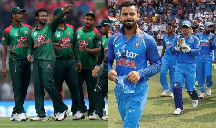 विश्वकप क्रिकेटः बंगलादेशलाई हराए भारत सेमिफाइनलमा