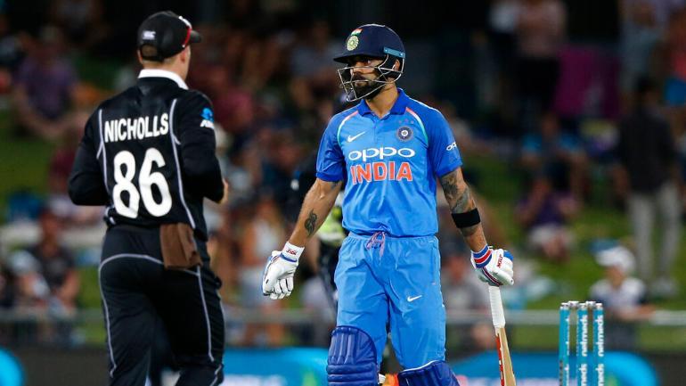 विश्वकप सेमिफाइनलः भारत र न्यूजिल्याण्डको बाँकी खेल आज