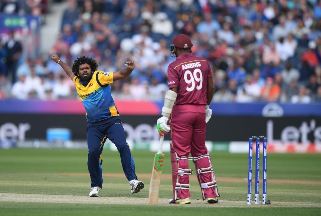 विश्वकपः वेस्ट इन्डिजविरुद्ध श्रीलंका विजयी, पूरन–फर्नान्डोको शतक