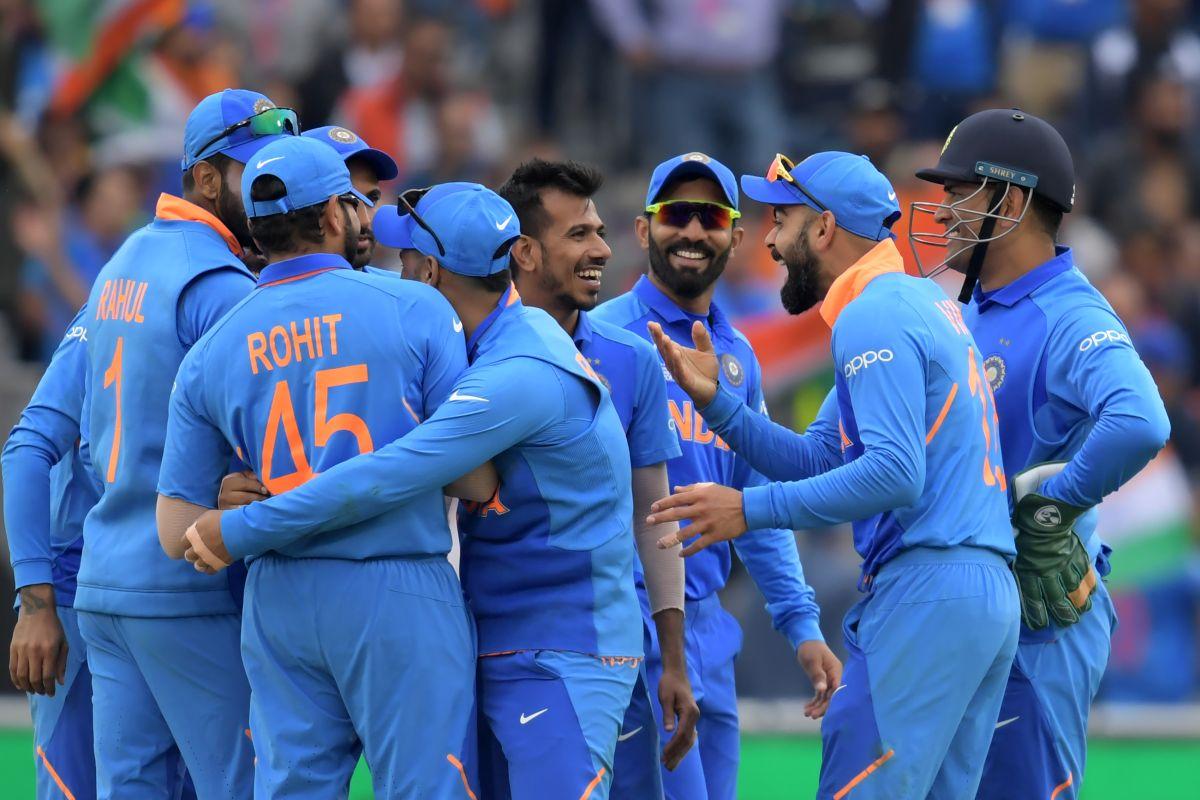 वानडे सिरिजः वेस्ट इन्डिजविरुद्ध भारतको शानदार जीत