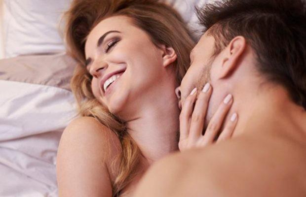 कुन समयमा यौन सम्पर्क राख्दा गर्भ बस्छ?