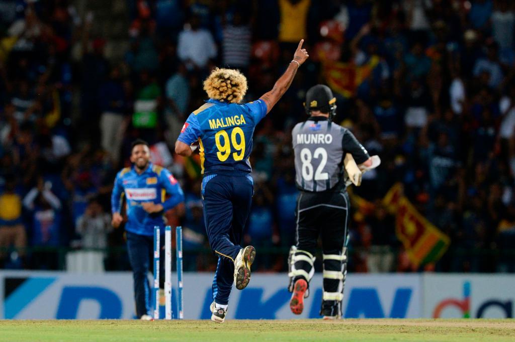 एक खेल अघि नै श्रीलंकासँगको सिरिज न्यूजिल्याण्डलाई