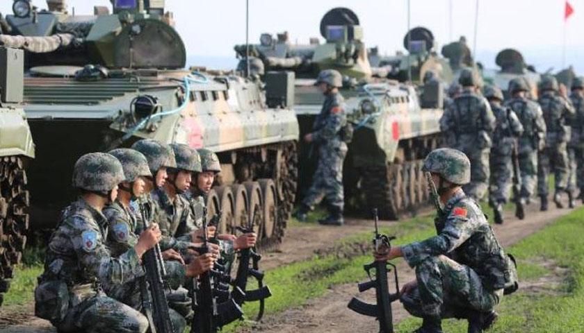 चिनियाँ सेना भारतसँग पराजित, सी नयाँ रणनीति के छ ?