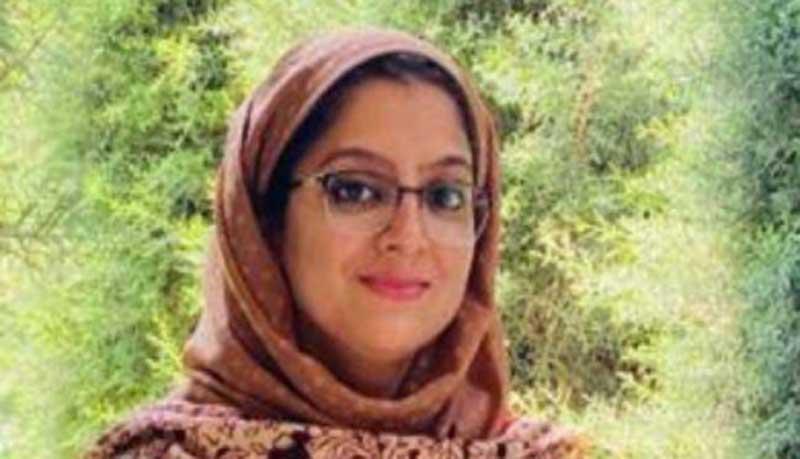 जम्मु काश्मीर :  कासमा भएको लोकसेवा परीक्षमा कमिला प्रथम श्रेणीमा