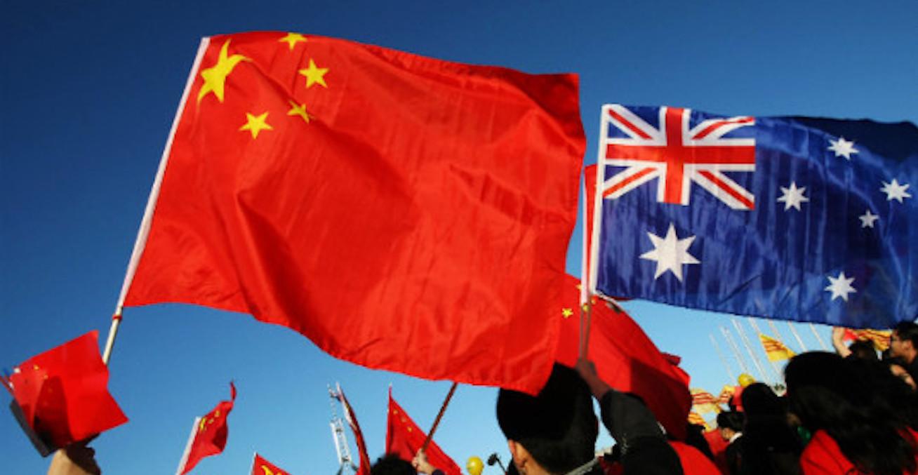 अष्ट्रेलियाले चीनको बेल्ट र रोड सम्झौताहरू खारेज गर्ने कानुन ल्याउदै