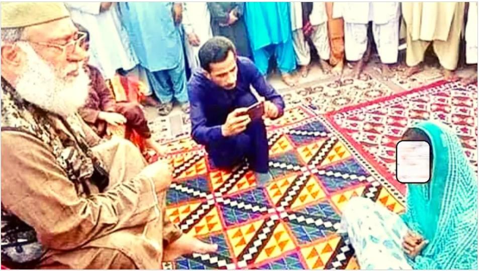 पाकिस्तानमा किशाेरीकाे अपहरणपछि जबरजस्ती धर्म परिवर्तन, अपहरणकारी सँग विवाह
