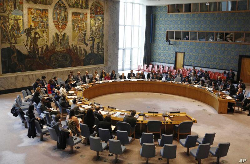 अलकायदा, आईएसआईएल कमजोर, तर २०२१ का लागि अझै ठूलो चुनौती : यूएनएससी रिपोर्ट