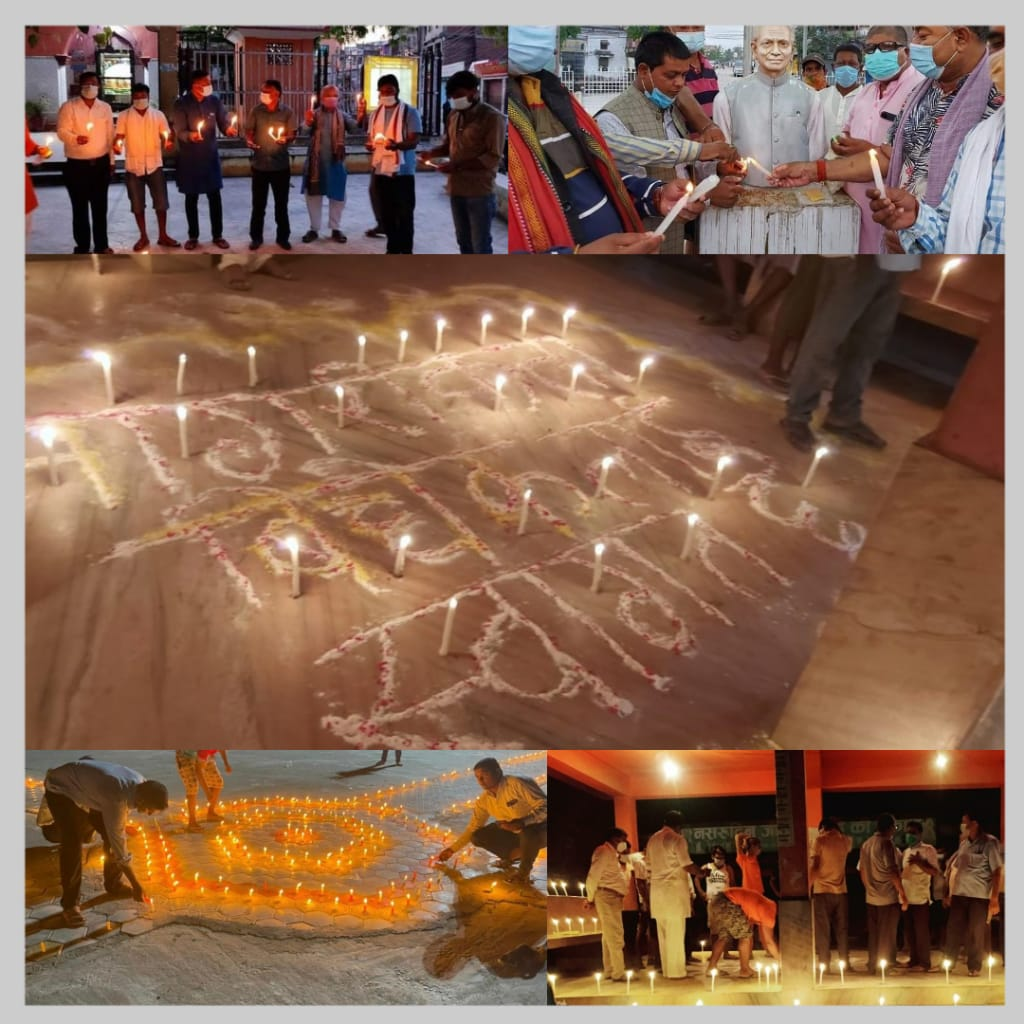 नागरिकता कानुनको स्वागतमा मधेशका प्रमुख शहरहरूमा दिवापली, प्रभु साहको क्षेत्र पनि उत्सवमय
