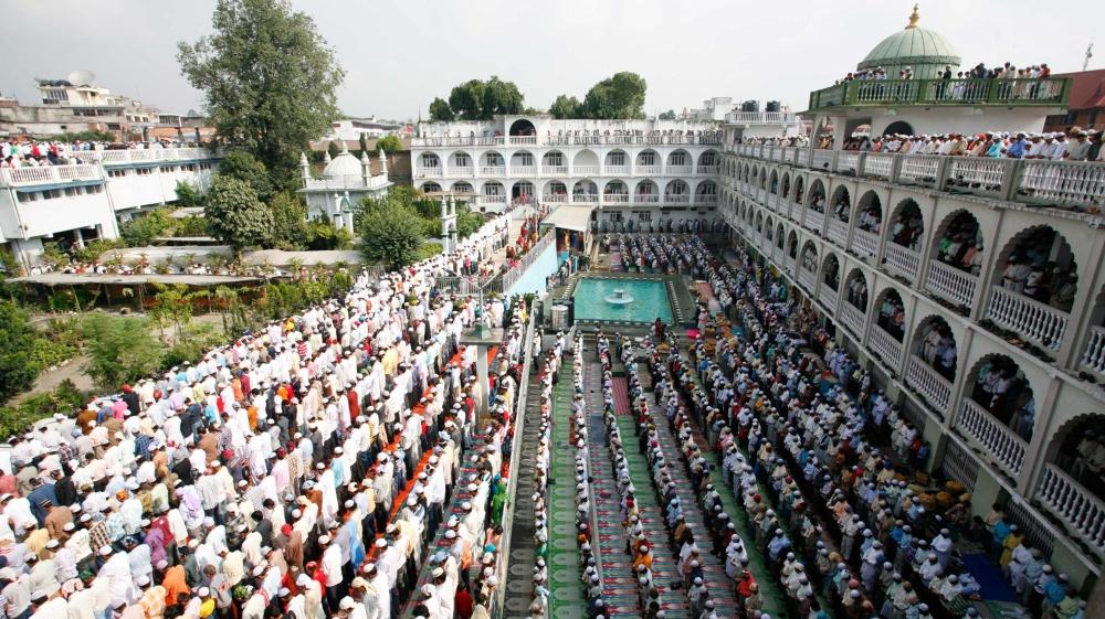 नेपालमा मुस्लिम जनसंख्या बढ्दा राष्ट्रिय सुरक्षामा खतरा