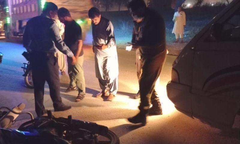 इस्लामावादमा मध्यरात भएको आक्रमणमा दुई प्रहरीको हत्या