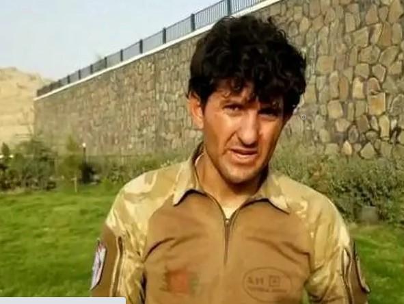 एक अफगान प्रहरी तालिबानसँग एक्लै १८ घण्टासम्म लडिरहे