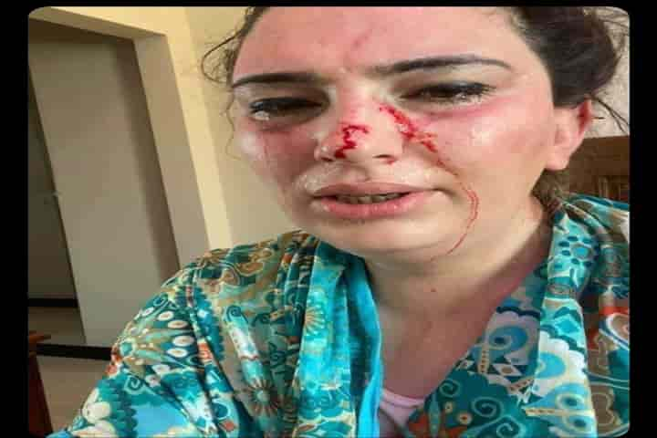 पाकिस्तानमा अफगानी राजदूतकी छोरीको अपहरण