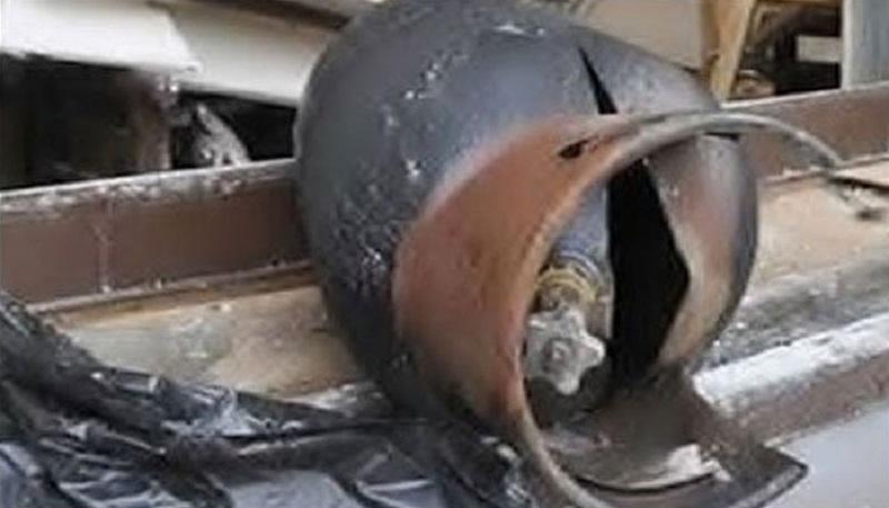 बम विष्फोटको अन्तरकथा
