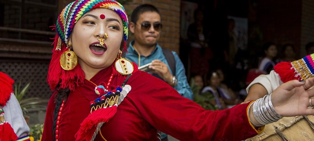 आदिवासी जनजाति चलचित्र महोत्सव शुरु