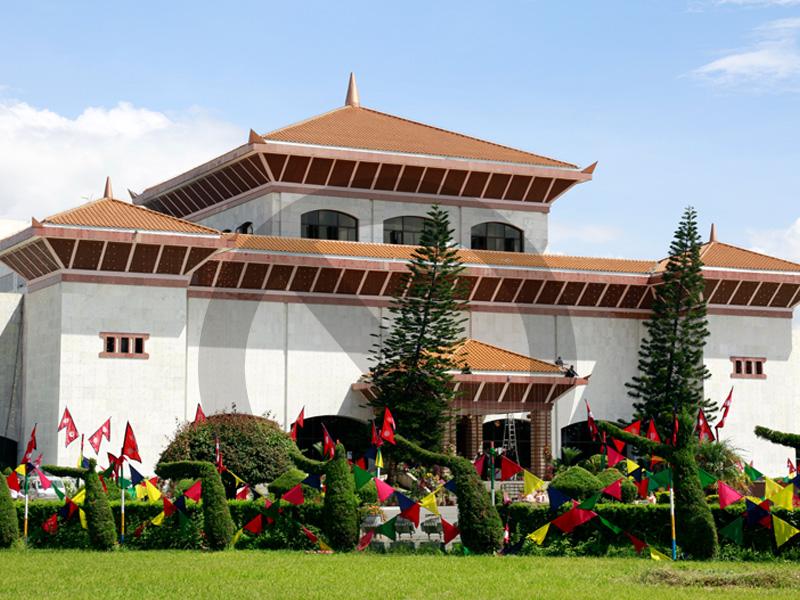 सर्लाही प्रकरणले संसद स्थगित