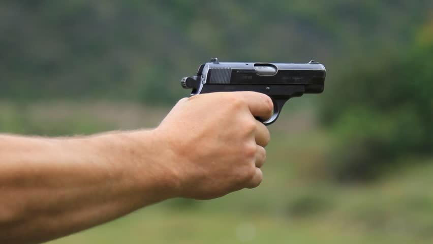 बैंकबाट पैसा लिएर फर्केका कुर्मीको गोली हानी हत्या