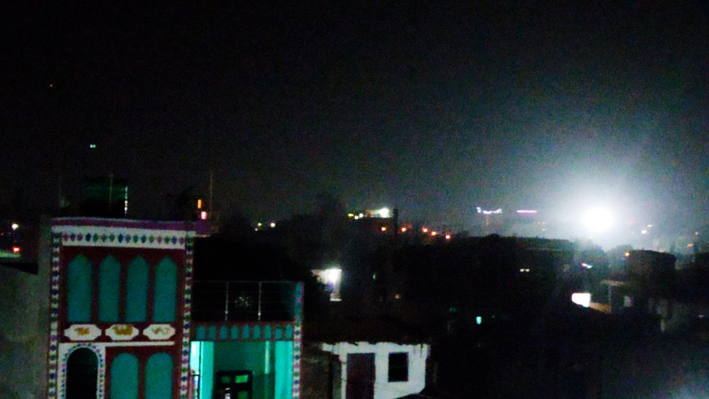 तस्विर : जनकपुर